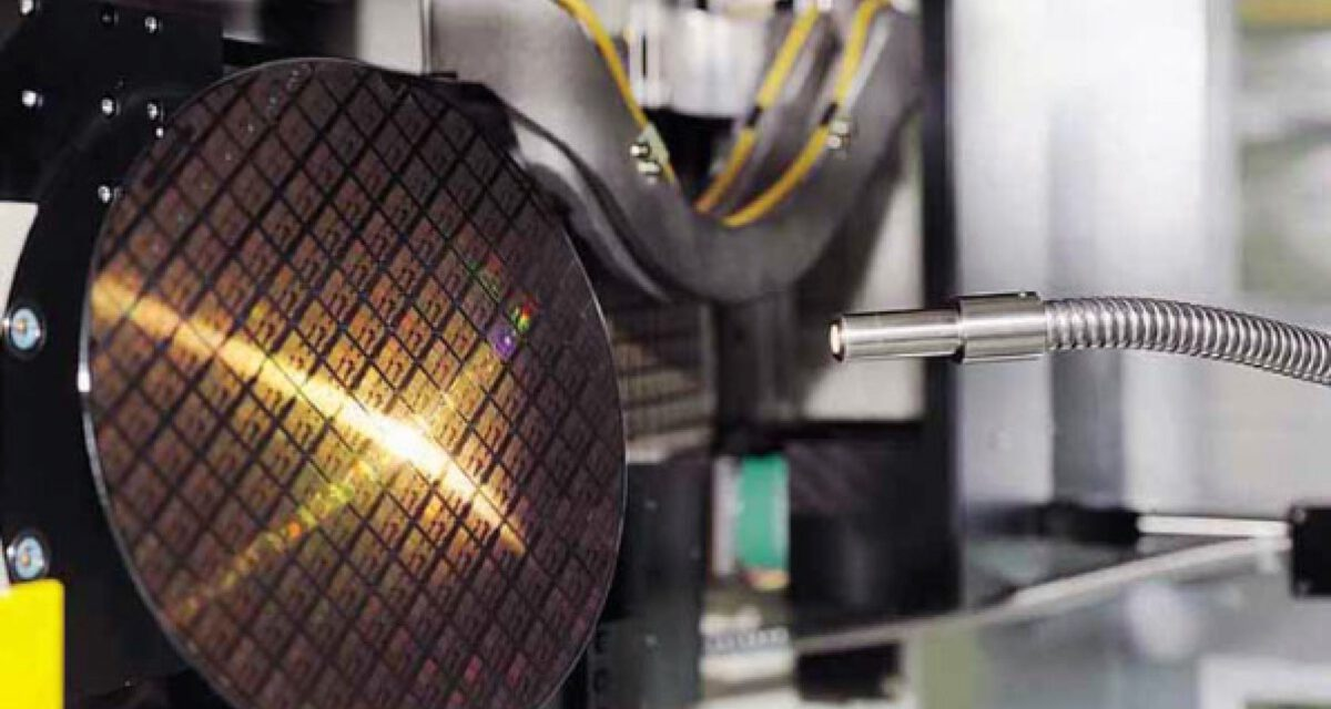 TSMC unstoppable: ready for 2nm