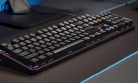 Trust GXT Mazz, review: a basic for gaming