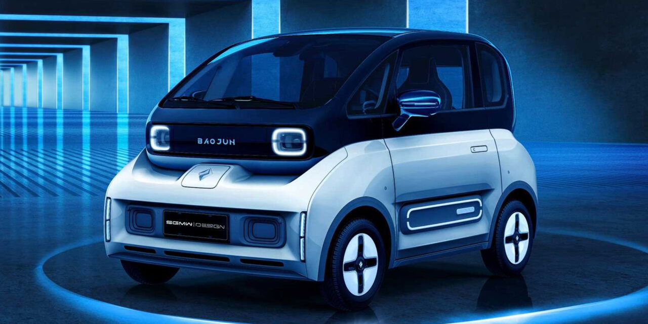 Xiaomi officially enters electric car business