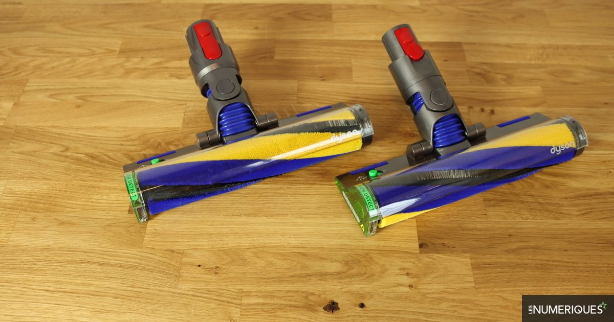 Lab – V12 Slim accessories incompatible with Dyson upright vacuums