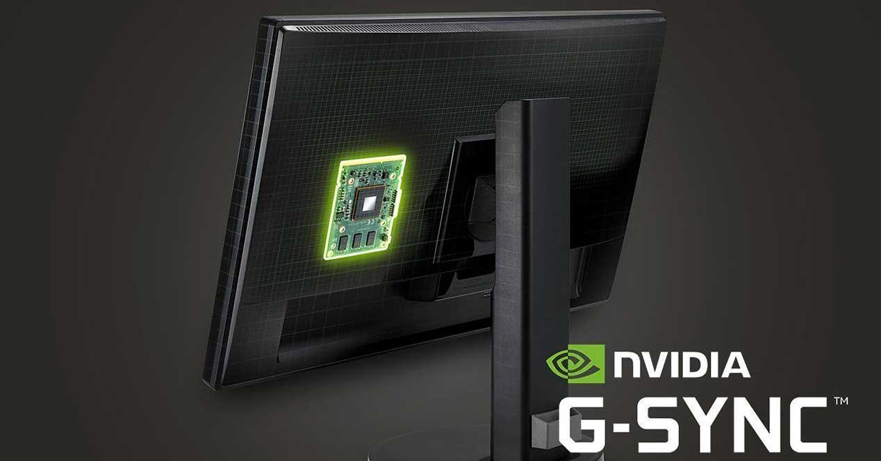 The G-SYNC modules for monitors are Intel and cost 2600 Euro!